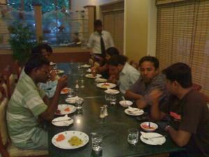 Chennai Web Ananlytics Event