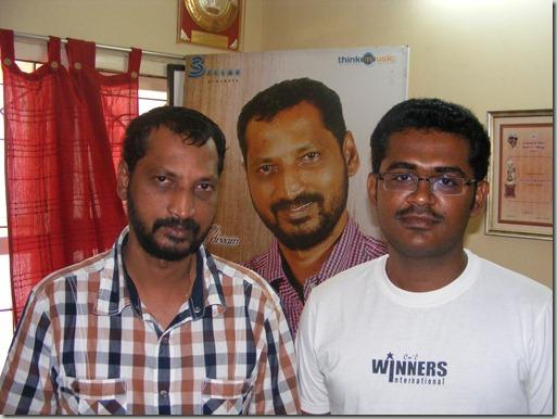 Na.Muthu Kumar & Praveen Kumar