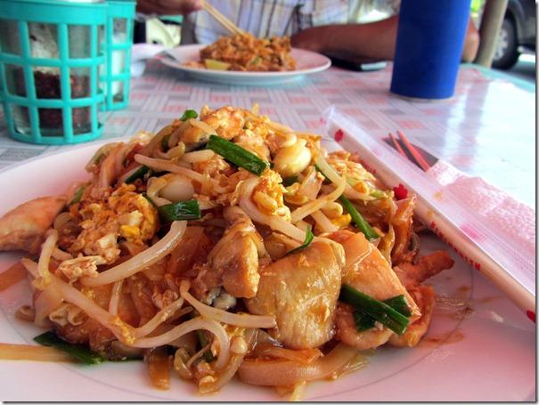 Phuket Island Food