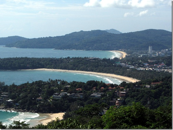 Karon View Point, Phuket