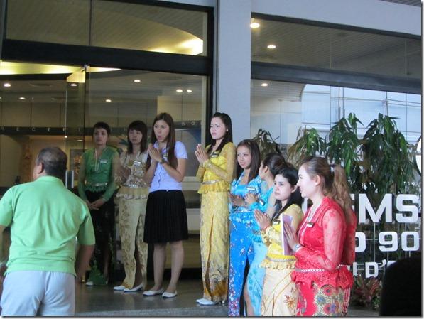 Gem Gallery, Patong
