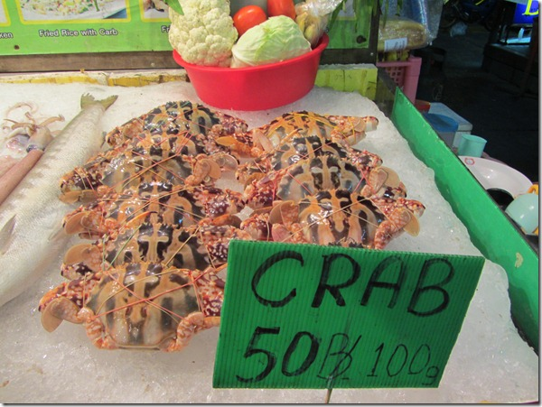 Phuket Island - Thailand Food