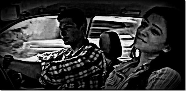 arun anitha driving
